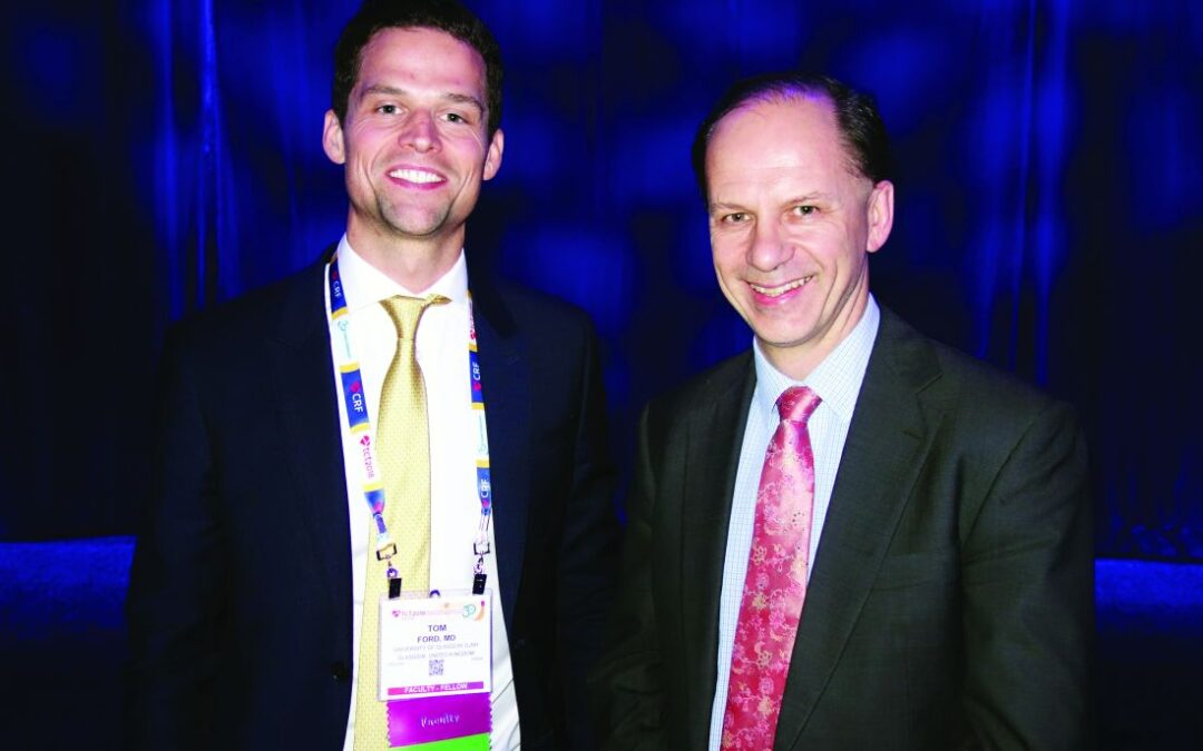 CorMicA: Flow, Stress Tests Can Guide Therapy in Severe Angina Without CAD